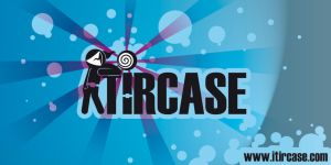 Itircase    Front Card by Ockam