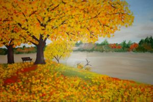 Autumn's Bliss by soarts