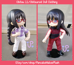 FOR SALE! Doll Clothing! by UltraPancake