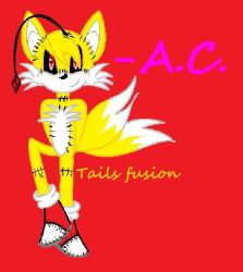 Fusions of Tails by ArtistiaCons