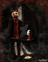 The Ghoul by prelandra