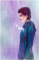 The Fault in Our Stars by walkingnorth