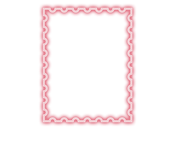 Glow Frame Png [4] by Thea62237522