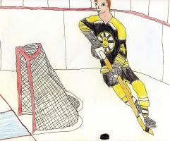 Bobby Orr by ecat1025