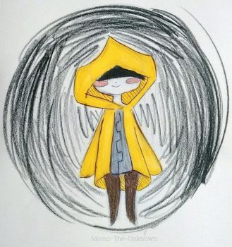 Yellow by Momo-The-Unknown