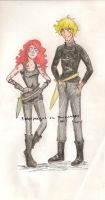 Shadowhunters by piedpipergirl