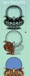 Orb of Creation Step by Step by Tobyana