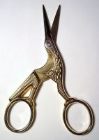 Scissors 1 by EverydayStock