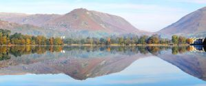 Grasmere HDR by DamianKane
