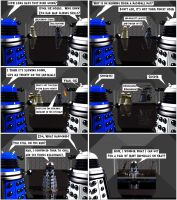 License to Exterminate II by IcehawkPrime