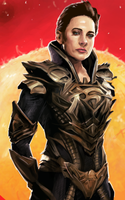 Faora by clc1997