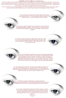 Coloring Eyes Tutorial by IvyPhotography