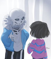 turn around and shake my hand by Meammy