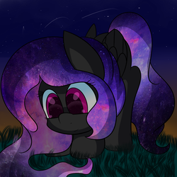 Art trade// {With background} by 0Flare0