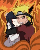 Naruto and Hinata- Whats MINE by Beastwithaddittude