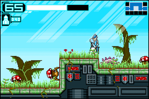 Another game mock up 19 by Dinar87