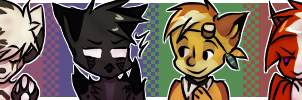 Squad group icon by FoxehhhAnime
