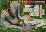 Race expansion #1 SPA circuit by Erebus-art