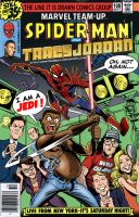 LIID 108: Spider-Man Meets 30 Rock! by johntrumbull