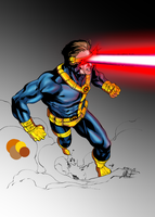 Cyclops by exeryus