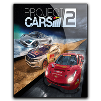 Project Cars 2 v2 by Mugiwara40k