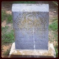 Nancy Spencer Kendleton Tx by jfahrlender