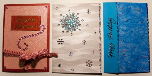 Birthday Cards January by teufelchen786