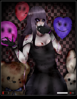Splatter Party by DamianBloodlust