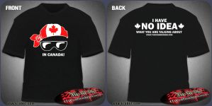 In Canada... For Charity by yugioh-abridged