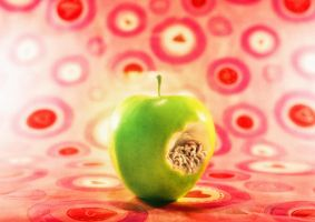 Apple by anderton