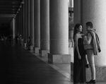 A and L at the Opera House 4 by Louvette