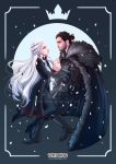A song of Ice and Fire by PatPaige