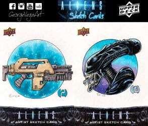 Aliens 1986 R 2 by shaotemp