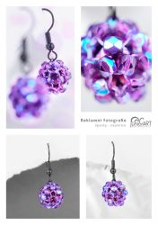 Earrings III. by Junior-rk