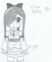Erza Lolita Chibi 2 by erza51rock