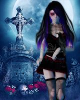 Lithium by venomoussilence