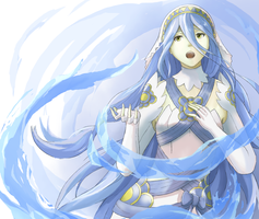 FE Fates: Songtress by Vidolus