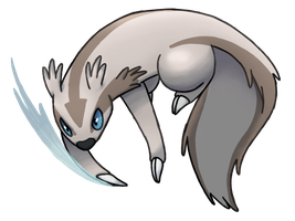 Day 13: Linoone