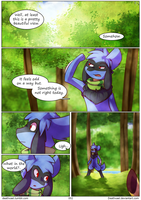 Aezae's Tales Chapter 1 Page 2 by Xael-The-Artist