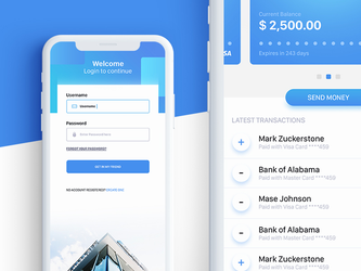Paybase App by Freestyler92
