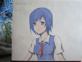 Coloring Attempt by XxSgtCampbell