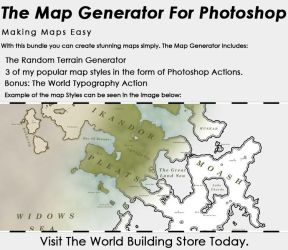 Character creation worldbuilding on oc training deviantart the map generator for photoshop by worldbuilding gumiabroncs Gallery