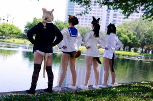 Strike Witches by GiuAto