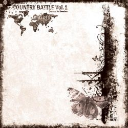 Country Batlle Vol 1 by webdiod