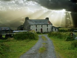 Back Home to Ireland by fiorendina