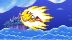 Super Sonic by Max2809