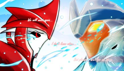 TFP - We will meet again... by MoonRayCZ