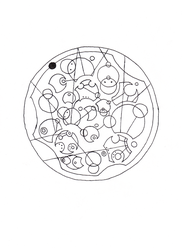 Voltaire meets Gallifreyan by NaeglingKitsune