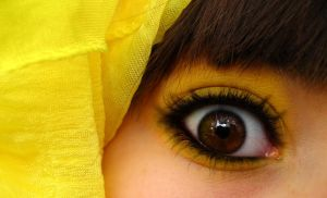 Yellow-Mellow by assica