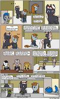 Post-Fallout Equestria : Episode2 Page4 by king-koder